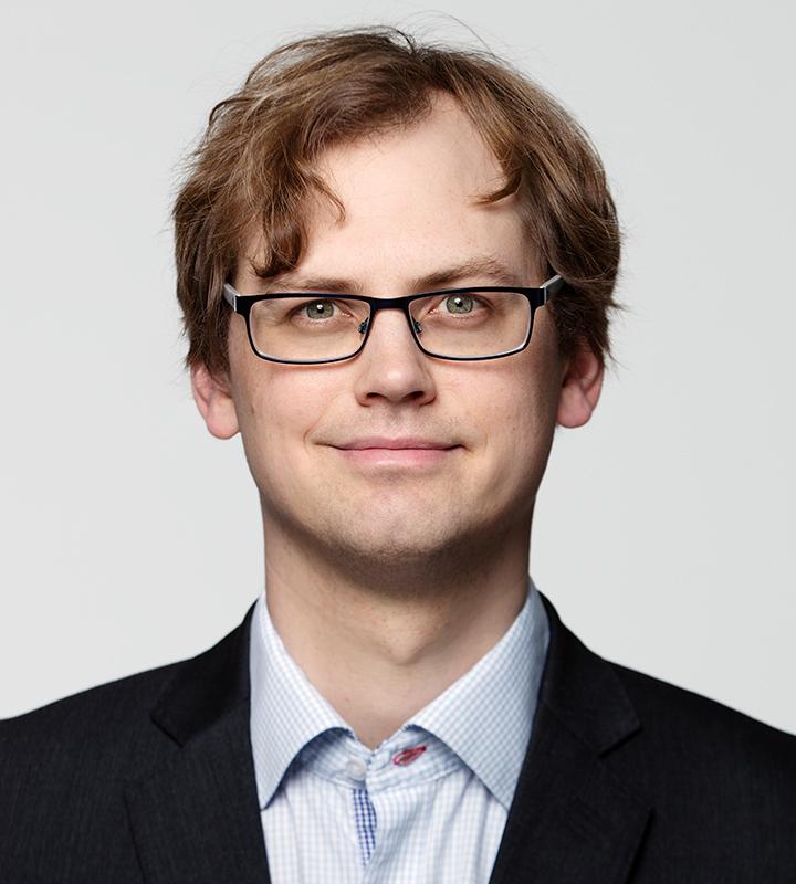 Magnus Greiff Elpro
