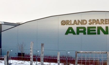 Elpro Ørland Sparebank Arena