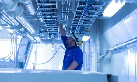 Elpro - Maritime, Installation, Commissioning, Maintenance