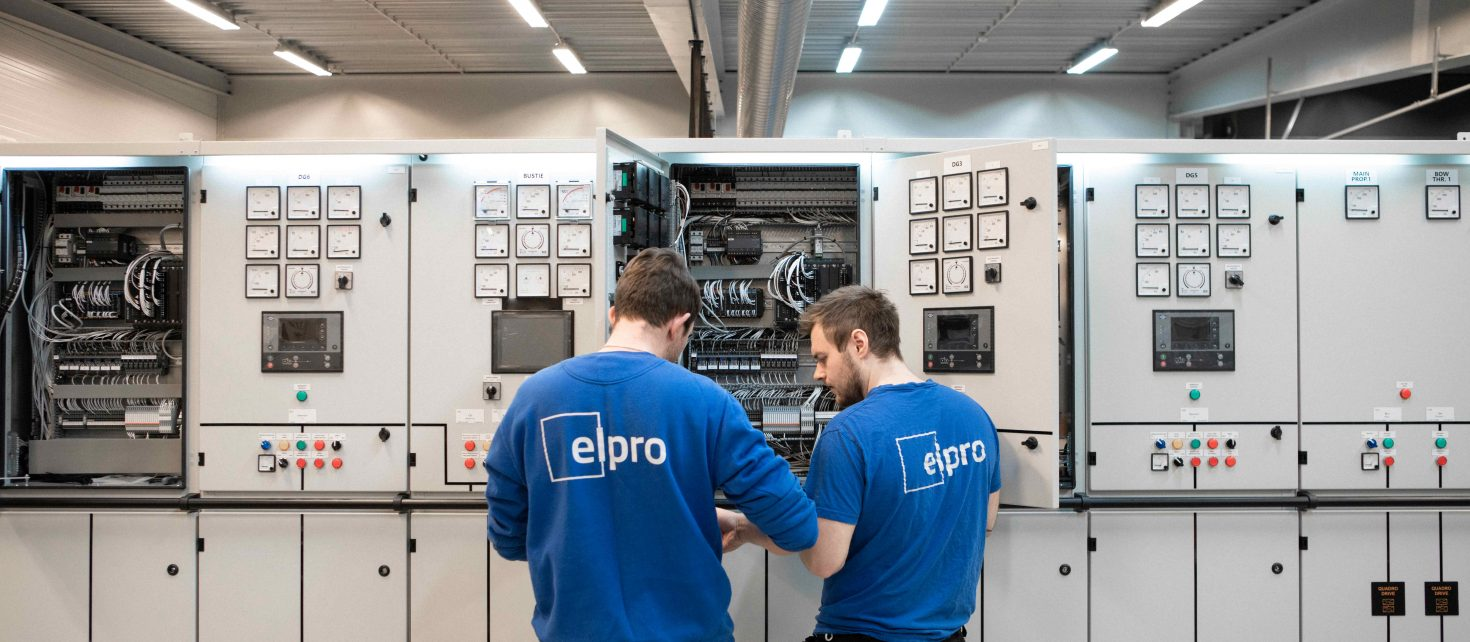 Elpro-Maritime-Switchboards