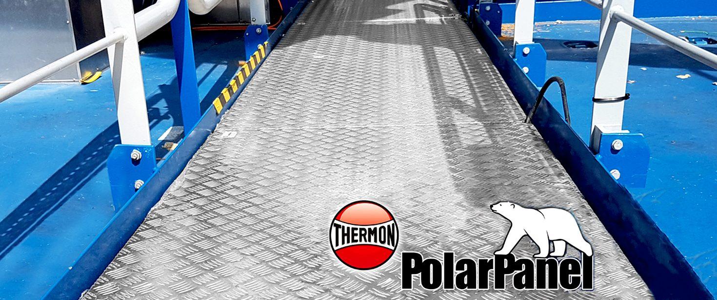 Thermon Polar Panel