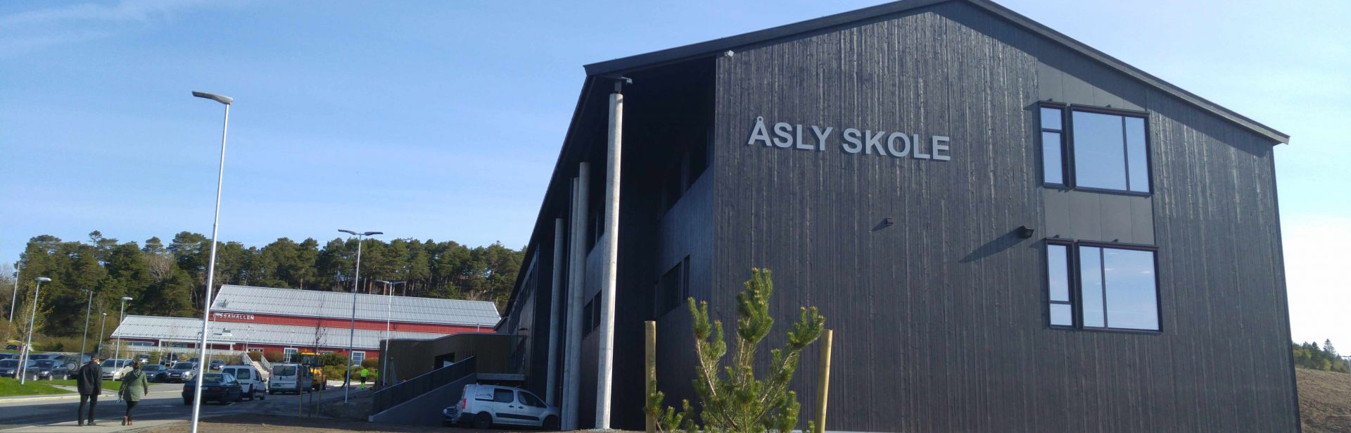 Elpro Group Åsly-Skole
